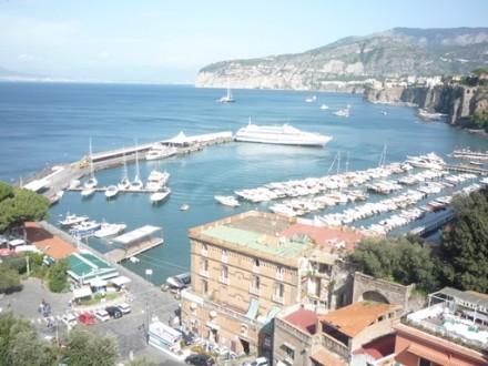 Singles Vacation to Italy