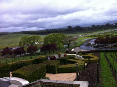 trips to napa valley all inclusive