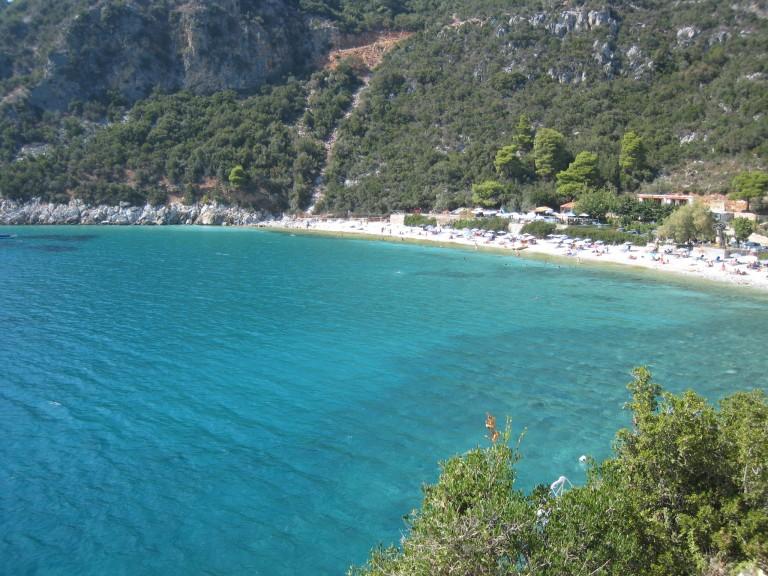 Greece Women Travel Groups