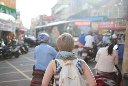 traveling for single women