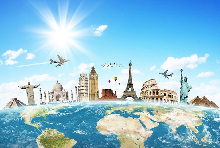 Smart travel Tips