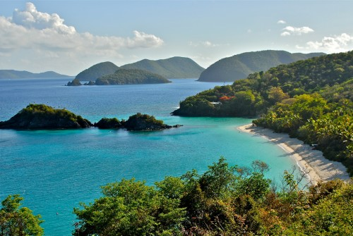 Caribbean Vacations for solo travel