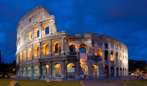 Travel to Rome with Women Traveling the World