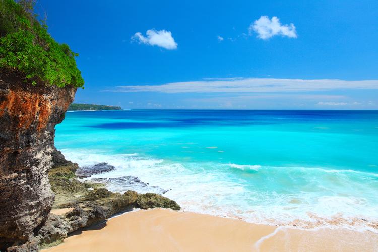 bali beach 1
