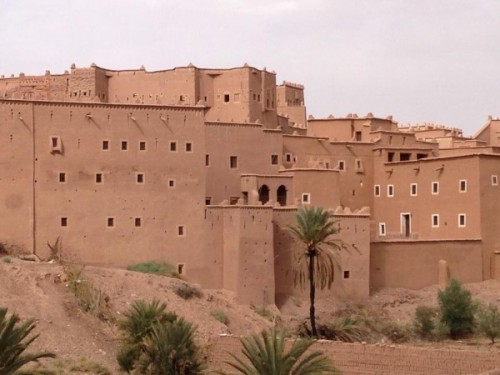 morocco guided tour