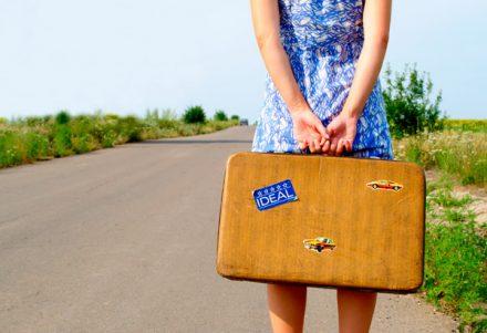 single traveler safety