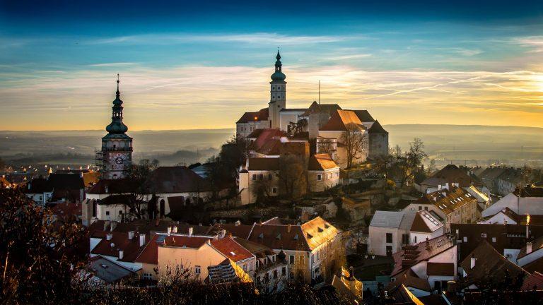 europe, european tours, czech republic