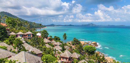 thailand ko samui