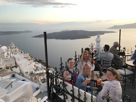 Greece Islands Mediterranean tours