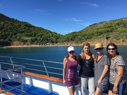 Croatia Yacht Cruise