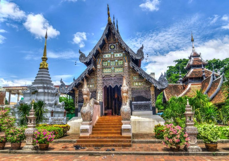 Thailand Exotic Tour