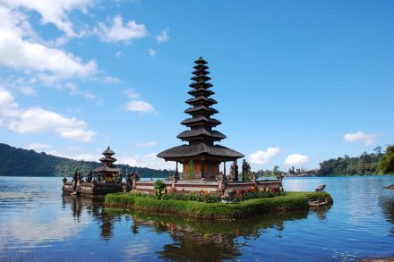 Bali Tours for Women