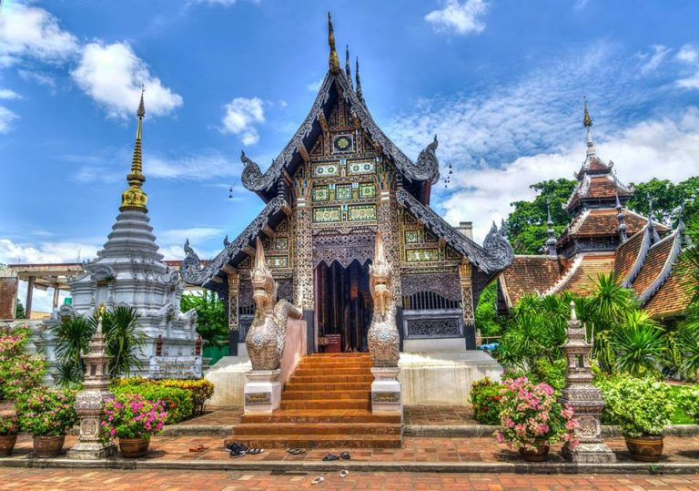 Thailand exotic tours