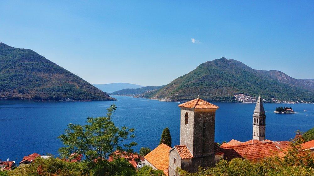 Perast+Montenegro