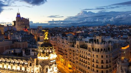 Spain Highlight Tour