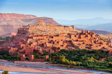 Women Travel Group Morocco