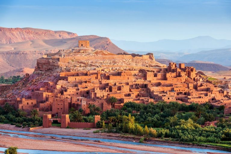 Women Travel Group Morocco