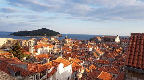 Croatia Yacht Cruise July 2020
