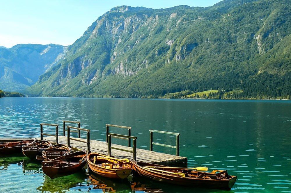 Lake-Bohinj-Day-Trips-from-Ljubljana
