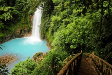 Costa Rica Nature and Adventure Tour