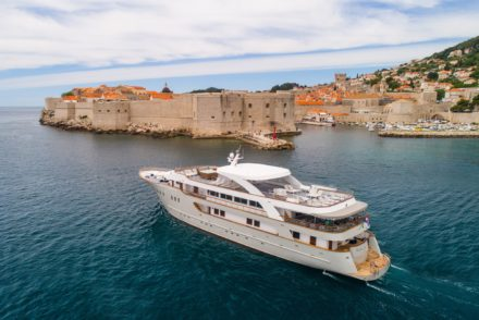 Croatia Yacht Cruise tour