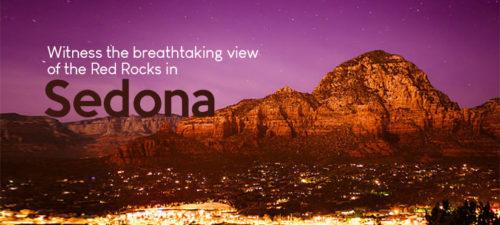 Sedona and Grand Canyon Tour