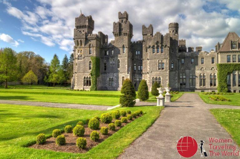 Ireland Tours for Singles