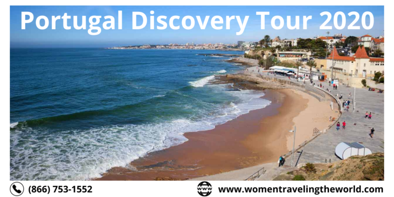 Portugal Discovery Tour 2020